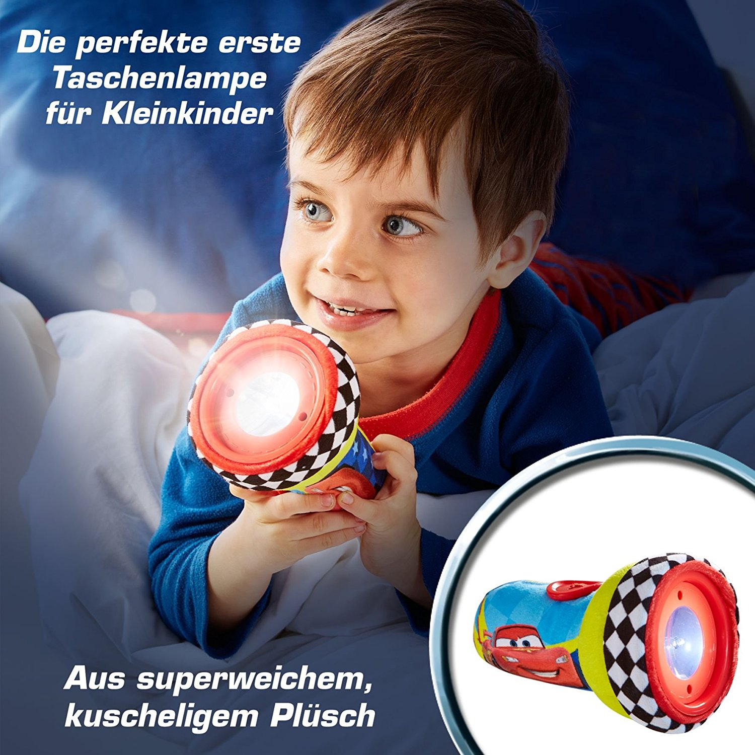 kinder nachtlicht cars paw patrol baby go glow first torch auswahl ebay. Black Bedroom Furniture Sets. Home Design Ideas